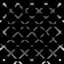 Server Network Icon