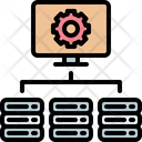 Monitor Web Ui Icon