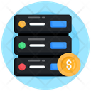Server Payment Icon