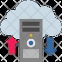 Server Pc Icon