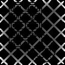 Server Performance Database Icon