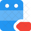 Server Pin Icon