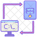 Server Ping Icon