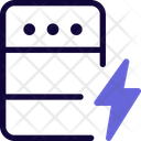 Server Power Icon
