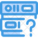 Server Problem Icon