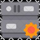 Server Process Icon