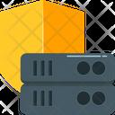 Server Protection Icon