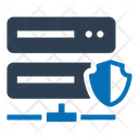 Data Security Server Icon