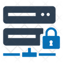 Data Protection Server Icon