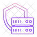Iprotection Server Protection Server Security Icon