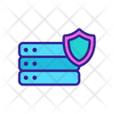 Server Protection Icon