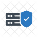 Security Database Gdpr Icon
