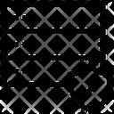 Storage Server Shield Icon