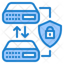 Server Protection Protection Protect Icon