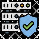 Database Protection Server Icon