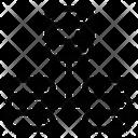 Server Protocol Icon