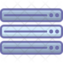 Data Server Base Icon