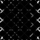 Rack Stack Server Icon