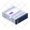 Server Rack Data Server Server Icon