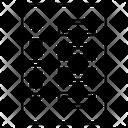 Server Racks Icon