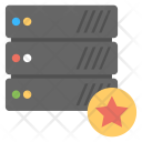 Server Rating Ranking Icon