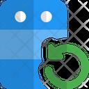 Server Reload Icon