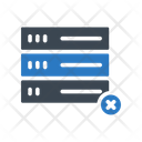 Server Hosting Database Icon