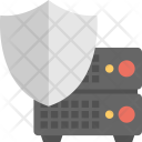 Data Security Cyber Icon