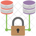 Server Security Network Icon