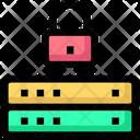 Database Security Server Icon