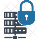 Data Integrity Data Protection Data Security Icon