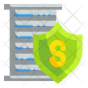 Server Security Server Security Icon