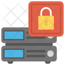 Security Firewall Protection Icon