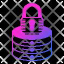 Lock Security Server Icon