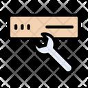 Server Configure Database Icon