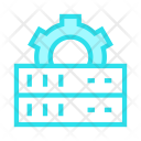 Setting Configuration Mainframe Icon