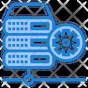 Server Setting Server Configure Config Icon