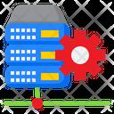 Server Setting Icon