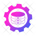 Setting Network Hosting Icon