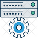 Server Settings Icon