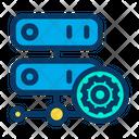 Server Settings Icon