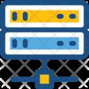 Server Sharing Icon