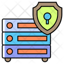 Server Shield Icon