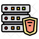 Data Server Protection Icon