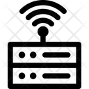 Server Signal Icon