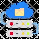 Server Sotrage Icon