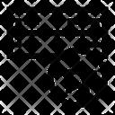 Starred Server Database Icon