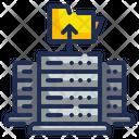 Server Storage Folder Icon