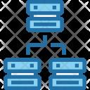 Server Structure Icon