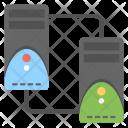 Server Synchronization Icon